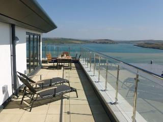 The Penthouse At Padstow, Pads