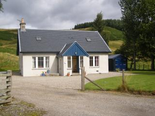 The Old Smiddy, Newtonmore