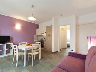 Helianthus  Residence - First Floor Appartments, Cannero Riviera