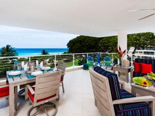 Luxury Hastings Oceanfront Condominium, Bridgetown