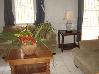 Hummingbird Villa - Quiet, Open Garden with Patio., Nassau