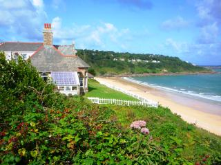 Cliff Cottage, St Ives