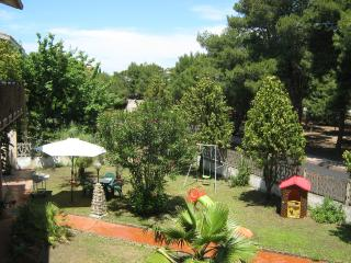 Sardinia holiday villa rental, Sant'Antioco