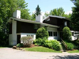 Mt. Mansfield Townhouse 17c, Stowe