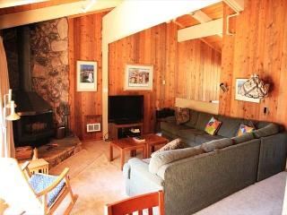 2 Bedroom/2 Bathroom, Sleeps up to 6, On Shuttle Route, Mammoth Lakes