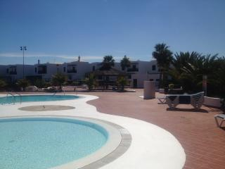 El Palmeral Costa Tequise, 2 bed house, Costa Teguise
