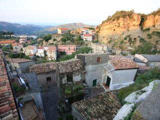 Villa With a View, Pietrapaola