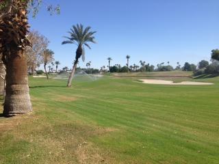 2 bedroom condo on the golf course, Palm Desert
