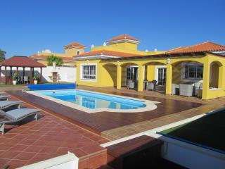 Villa Bonita from the Campo de Golf Resort