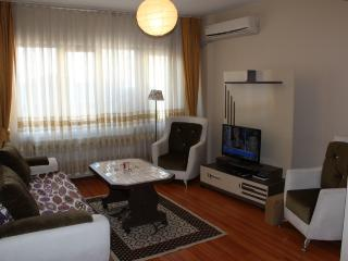 The Literature Flat in Taksim center, Istanbul