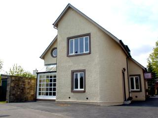 Croft Loft, West Linton