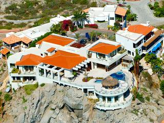 Cabo San Lucas Villa Forty Three