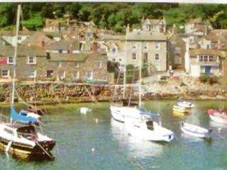Cuckoo Cottage, Mousehole