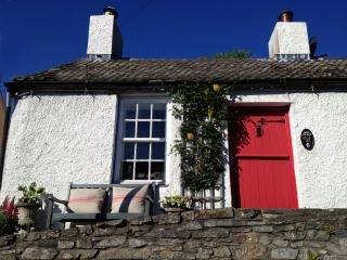 Charming Irish Cottage, Greyabbey, County Down