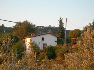 La Tuia Vacanze Country house close to the Chianti, Montevarchi