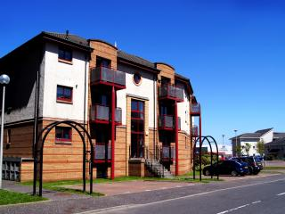 Ayr Holiday Apartment Donnini Court