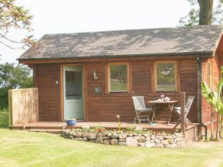 Pear Tree Cabin, St Ives
