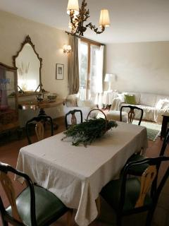 TUSCANY FOREVER APARTMENT GELSOMINO E