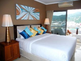 Patong Tower, the best location of Patong
