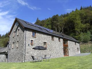 Large family cottage - mountain views - 60815, Llanwrtyd Wells