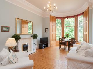 Luxury Stockbridge Apartment, Midlothian