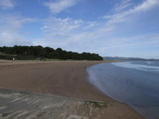 Large Beach Front Property in Rathmullan Village