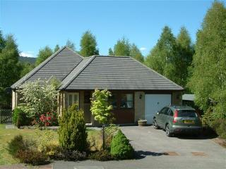 Falcon Lodge, Aviemore