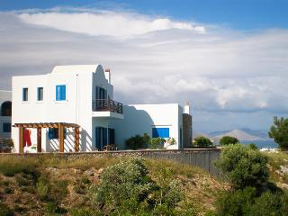 Villa Maiya with sea views and private plunge pool, Gennadi