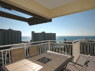 Luau II 7031/7033 (Su) - 10th floor - 2BR 2BA -Sleep 7, Sandestin