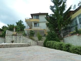 3 Bedroom Balchik Holiday Villa with Private Pool