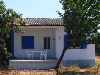 Seashell Cottage, Lesbos
