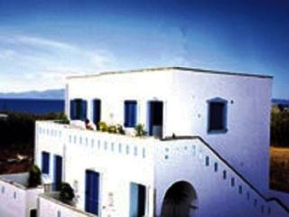 SELF CATERING APARTMENT, Naxos Town