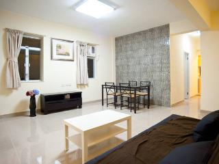 Group Rental in Kowloon Heart, Hong Kong, Hongkong