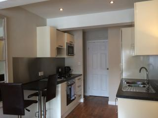 Ground floor apartment in the heart of Hayfield