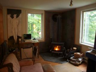 Charming renovated cottage, Ste Agathe des Monts, Sainte-Lucie-des-Laurentides
