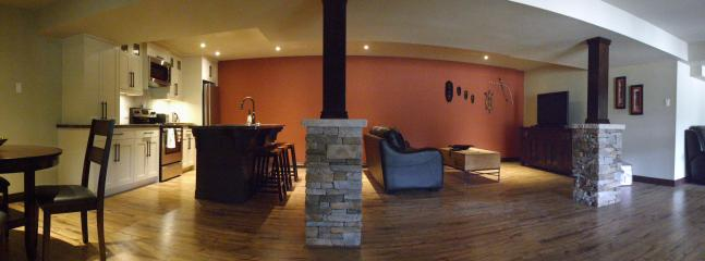 Great Room-Panoramic View
