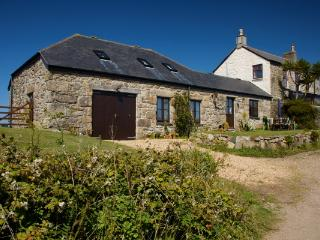 Wheal Owles Barn, St Just