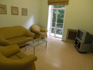 Three room apartment on Independence square, Kiew