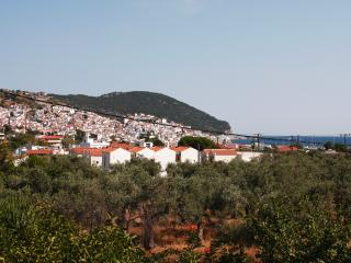 CHRISTINIS ROOMS, Skopelos-Stadt