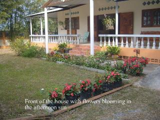 Sunrise retreat villa, Udon Thani