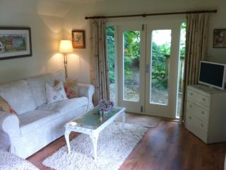 Holiday Woodland Chalet nr. St Agnes