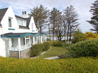 Waterside Cottage, Broadford