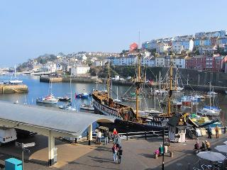 2 Fishermans Loft, Brixham