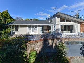 Grand Vue Holiday House, Rotorua