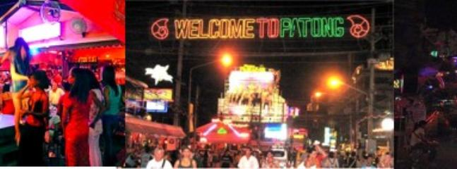 For you night owls, you can't ask for more than Bangla Road