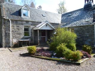 Laundry Cottage, Newtonmore