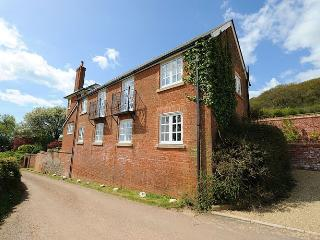 Bell Cottage - bellcot, Sidmouth