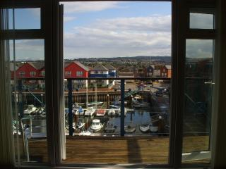The Penthouse - Exmouth Marina