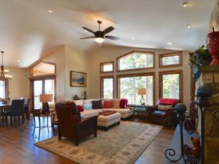 Spectacular Setting Featuring Filtered Lakeviews ~ RA45091, Incline Village