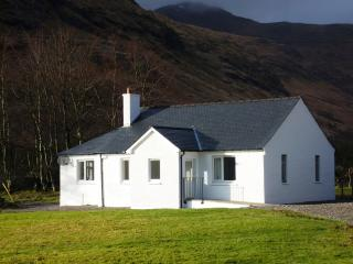 The Glen Cottage, Ardnamurchan Peninsula